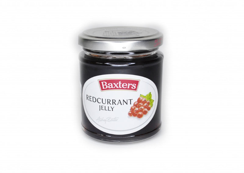 Baxters Redcurrant Jelly - 210g