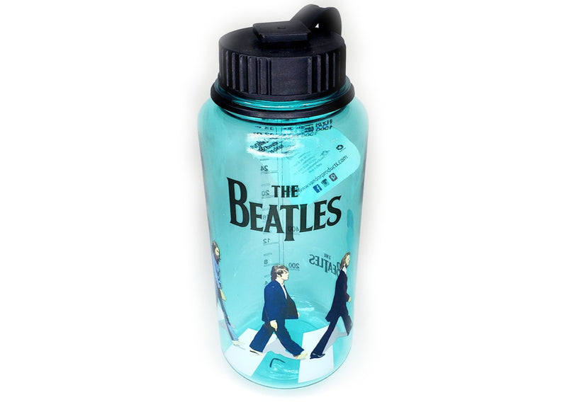 The Beatles Tritan Water Bottle - 1L