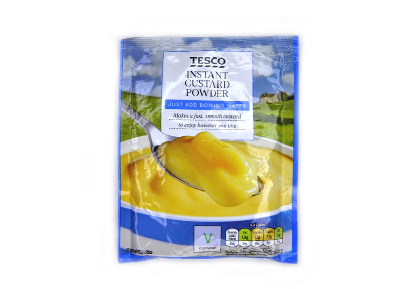 Tesco Instant Custard - 76g