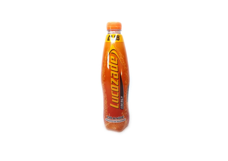 Lucazade - 500ml