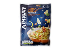 Ainsley Harriott Moroccan Medley Cous Cous - 100g