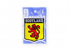Scotland Sticker