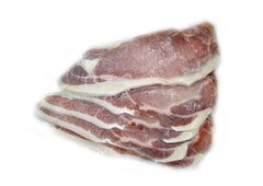 British Back Bacon - 250g