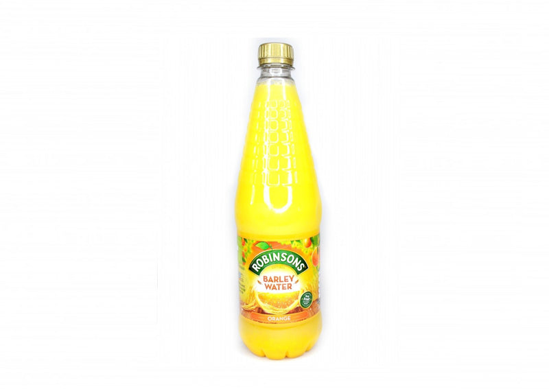 Robinson's Orange Barley Water - 850ml