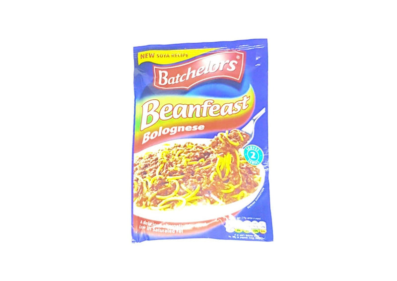 Batchelors Beanfeast Bolognese - 120g