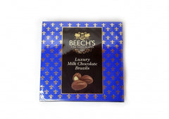 Beech's Luxury Milk Chocolate Brazils - 90g