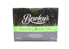 Bewley's Original Blend Tea - 80bags