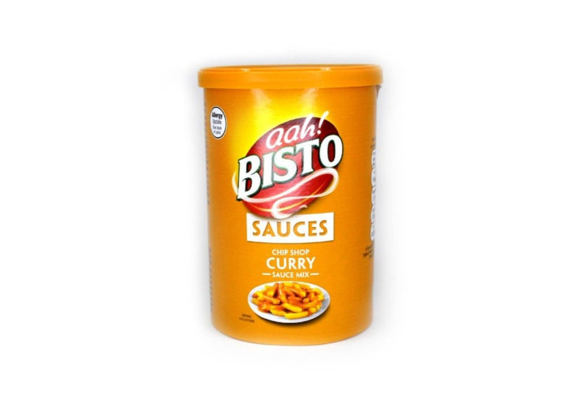 bisto curry mix