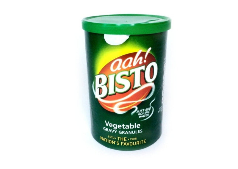 Bisto Vegetable Gravy - 170g