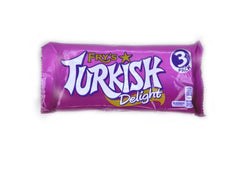 Fry's Turkish Delight - 3 Pack