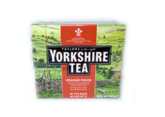 Yorkshire Red Tea - 80bags