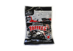 Walkers Liquorice Toffees -150g