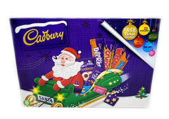Cadbury Medium Selection Box - 150g