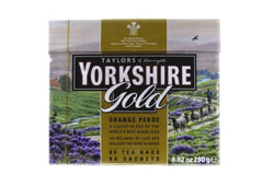Yorkshire Tea Gold - 80bags