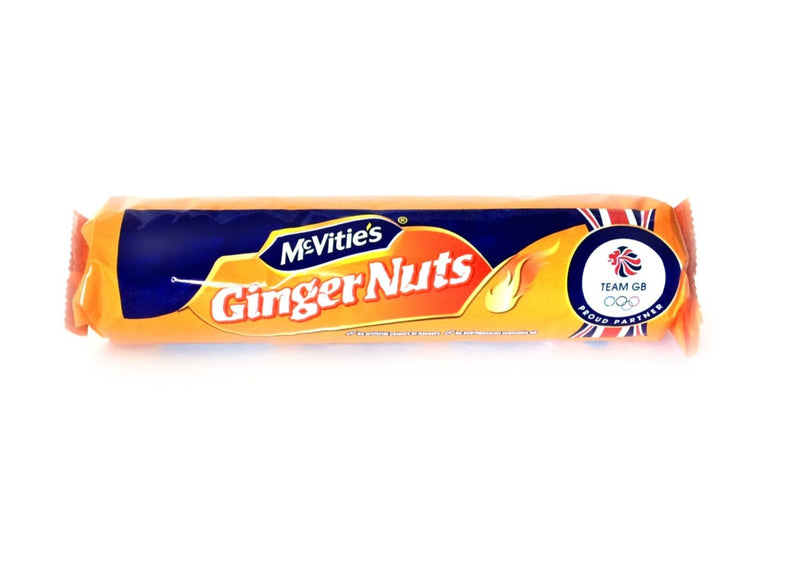 Mcvities Ginger Nuts - 250g