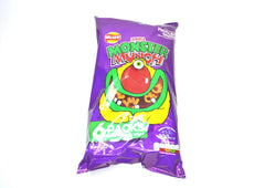Walkers Monster Munch - 6pk