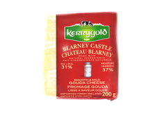 Kerrygold Blarney Castle Smooth Gouda Cheese - 200g