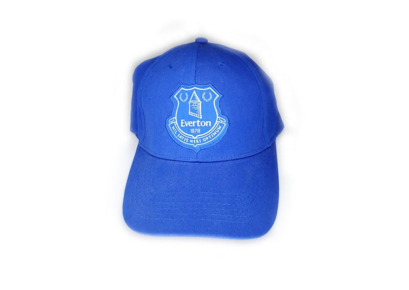 Everton Blue Cap