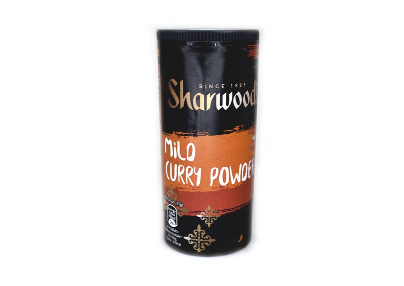 Sharwood Mild Curry Powder - 102g