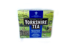 Yorkshire Tea Decaffeinated - 80bags