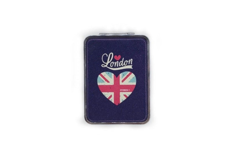 London Compact - Blue