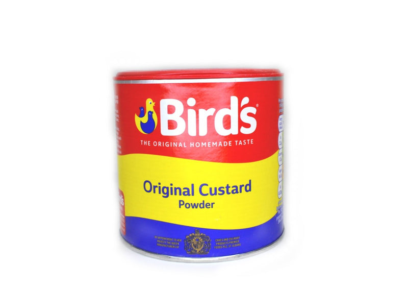 Bird's Original Instant Powder - 300g