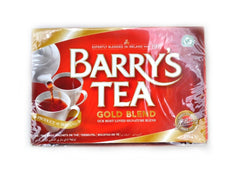 Barry's Tea Gold Blend - 80bags