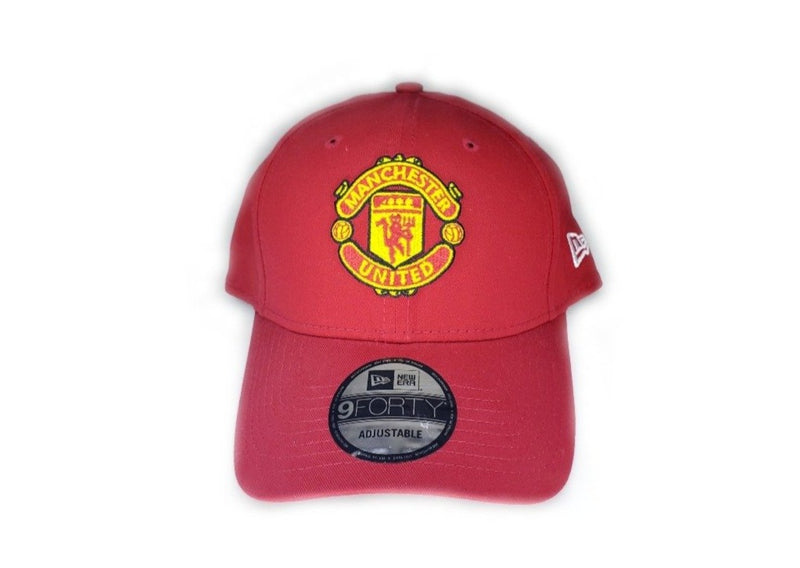 Manchester United Red Cap