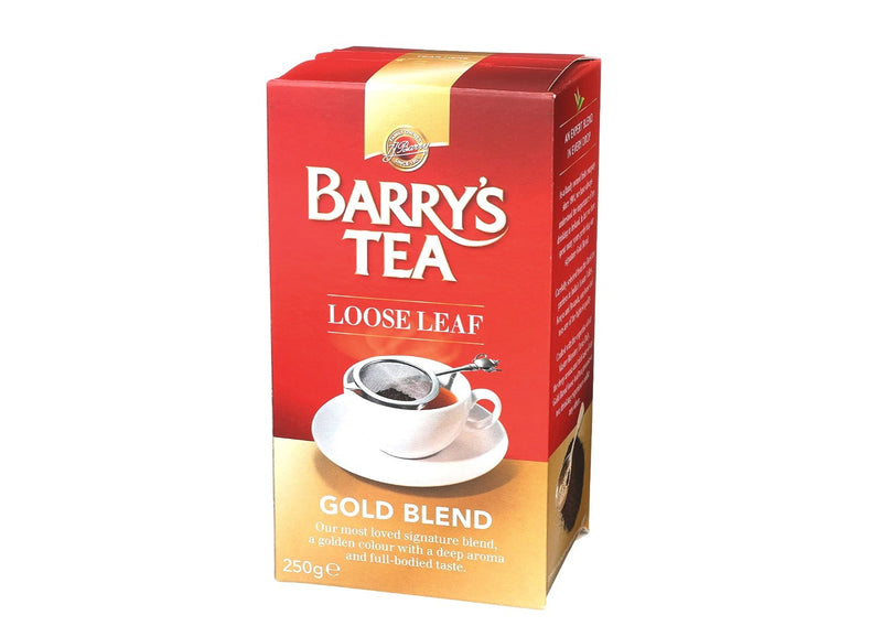 Barry's Tea Loose Leaf - 250g