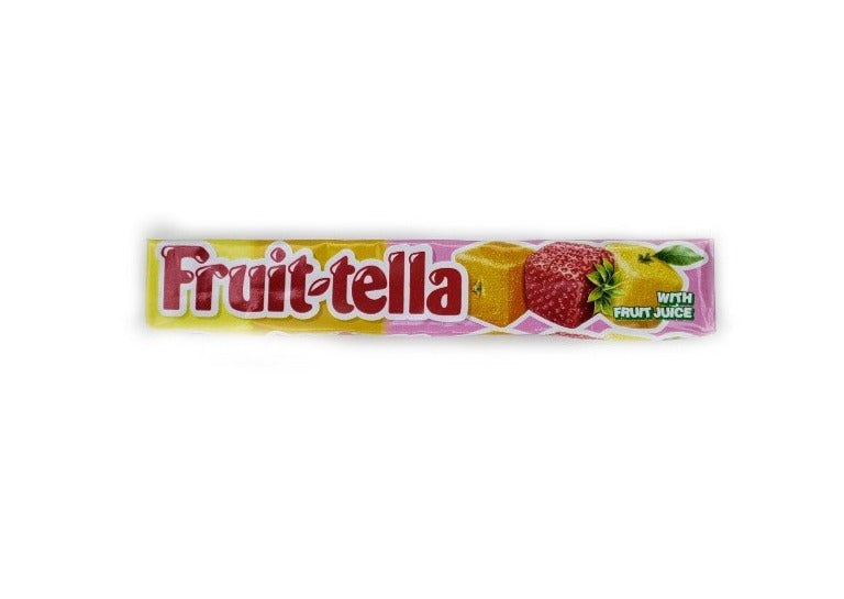 Fruittella Mixed Fruit - 41g