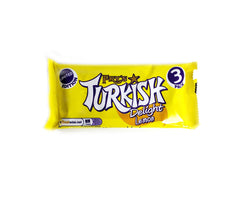 Fry's Turkish Delight Lemon - 3 pack