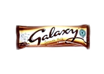Galaxy Smooth Milk - 48g