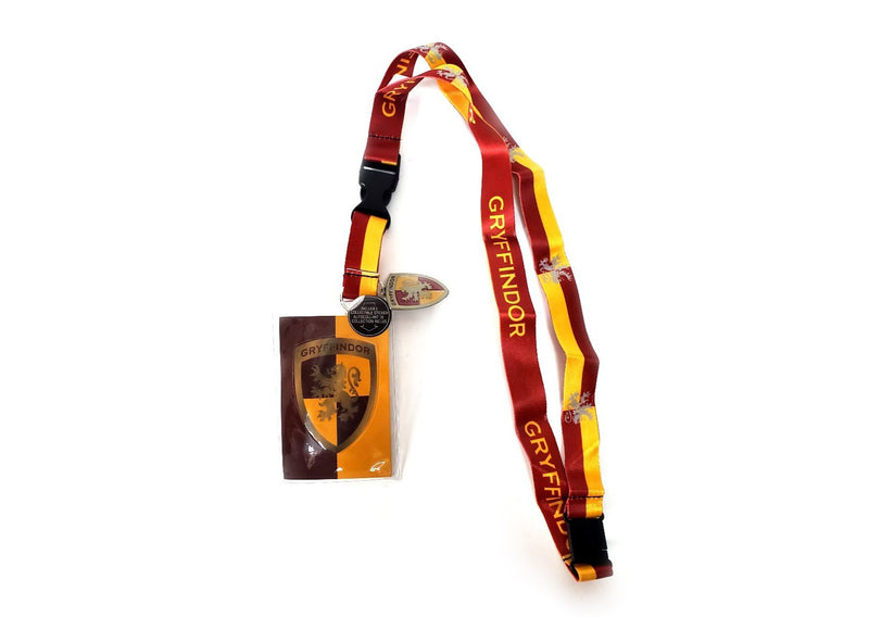 Harry Potter Lanyard - Gryffindor