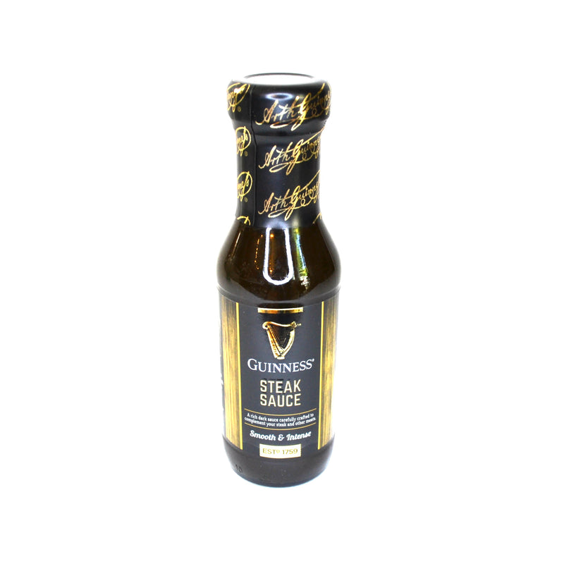 Guinness Steak Sauce - 295g