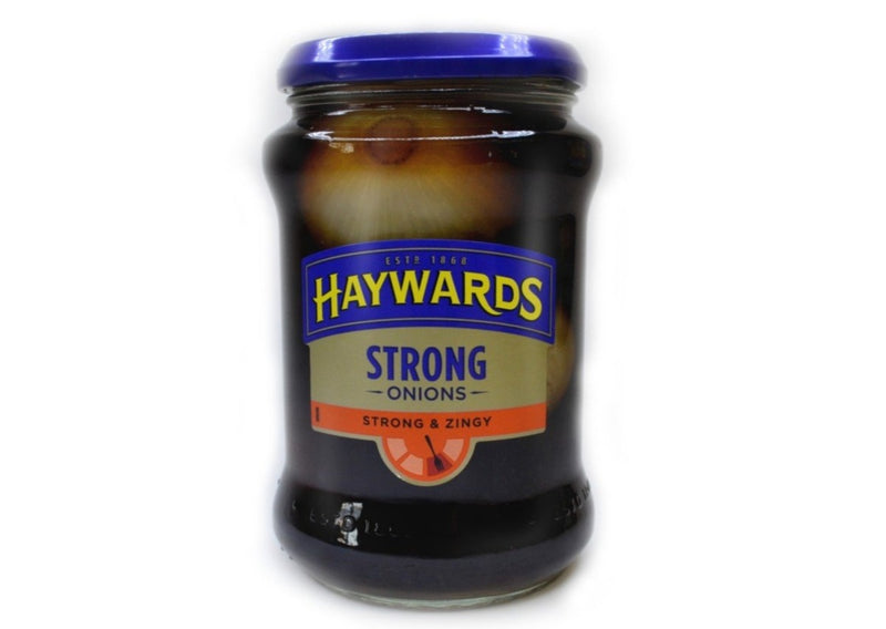 Haywards Strong Pickled Onion - 400g