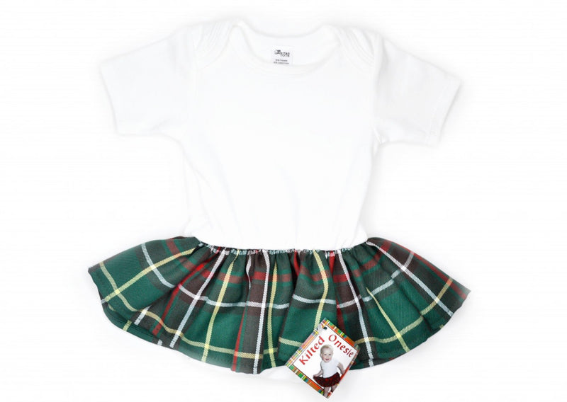 Kilted Onesie Newfoundland - various sizes