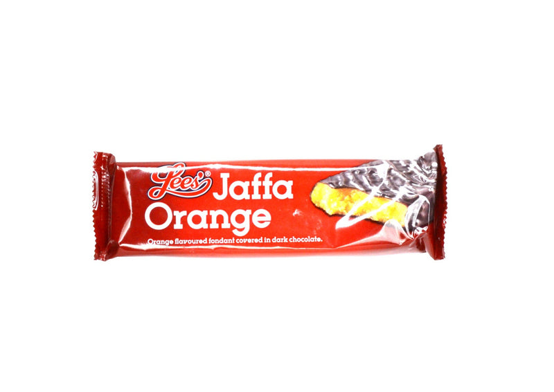 Lees Jaffa Orange- 60g