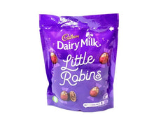 Cadbury Dairy Milk Little Robins - 88g