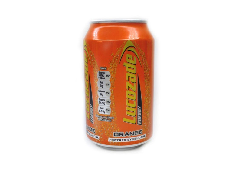 Lucozade - 330ml