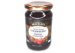 Mackays Scottish Strawberry - 250ml