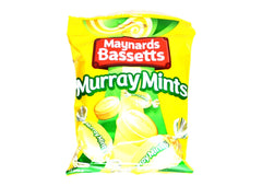 Maynards Bassetts Murray Mints Bags- 193g