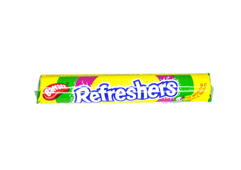 Barratt Refreshers - 34g