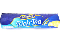 McVities Rich Tea - 300g