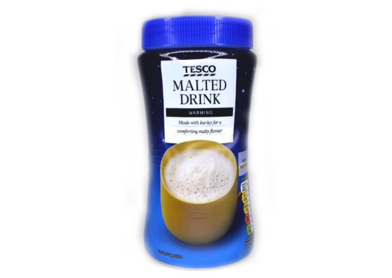 Tesco Malted Milk - 300g