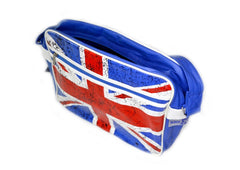 Robin Ruth Union Jack Purse