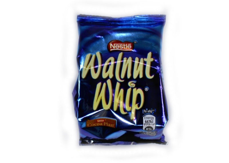 Nestle Walnut Whip - 30g