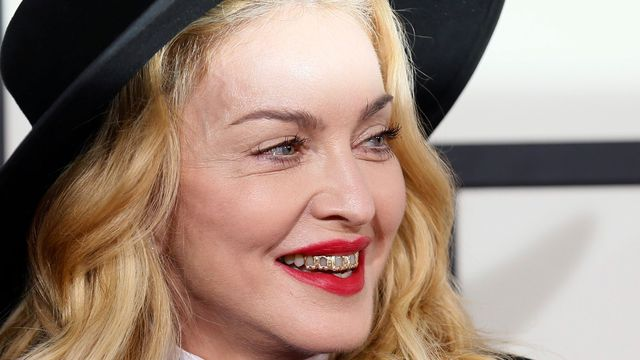 Latest News On Madonna: December 2018