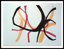 Load image into Gallery viewer, KILIG ORIGINAL ABSTRACT DRAWING SIGNED PAINTING ROMANTIC FEELING LOVE - Arterama's