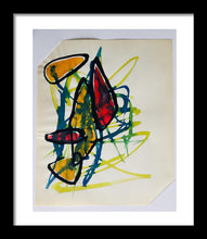 Load image into Gallery viewer, MERAK ORIGINAL WATERCOLOR SIGNED BY DANIELA MORANTE - Arterama's