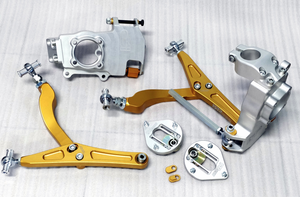 BMW LOCK-KIT E9x & E8x